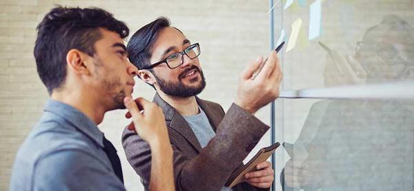 Muốn doanh nghiệp phát triển như Google, hãy tập trung xây dựng văn hoá công sở