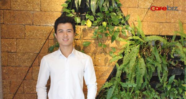 Nhắm đúng điểm yếu của sinh viên Việt Nam, start-up này đã thu hút hơn 500,000 người dùng chỉ sau 2 năm hoạt động