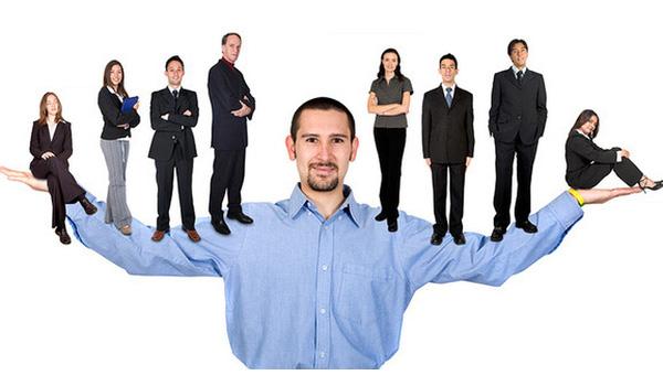 Đầu tiên bạn phải biết mình thuộc nhóm nhân viên nào