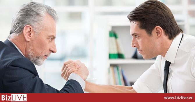 Quản trị nhân sự: Rào cản khoảng cách thế hệ | BizLIFE