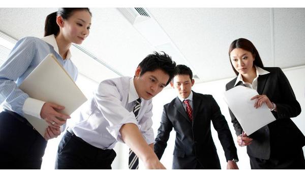 Phương pháp quản trị giúp ngăn ngừa rủi ro hiệu quả nhất của người Nhật