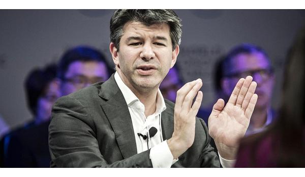 Ai bảo bỏ học vẫn làm sếp được tốt, CEO Uber giờ phải thuê giáo sư Harvard 'phụ đạo' về kỹ năng quản lý
