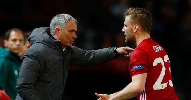 """MU: Học """"diệu kế"""" của Sir Alex, Mourinho tham vọng ăn ba vĩ đại hơn - 1"""