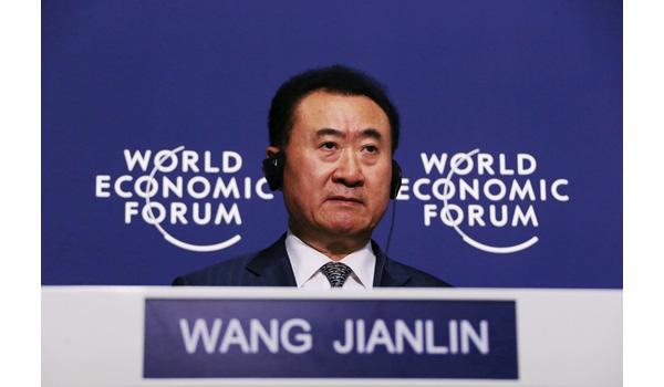 Từ quân nhân đến tỷ phú bất động sản giàu nhất Trung Quốc