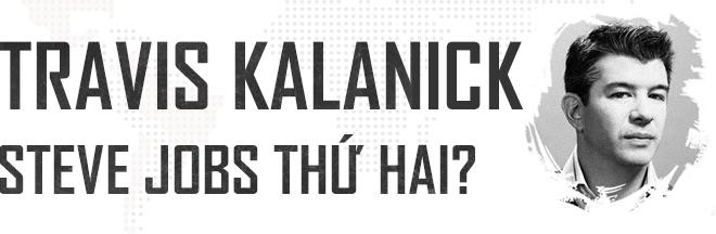 Travis Kalanick: Con sói cô đơn kiệt sức - Ảnh 11.
