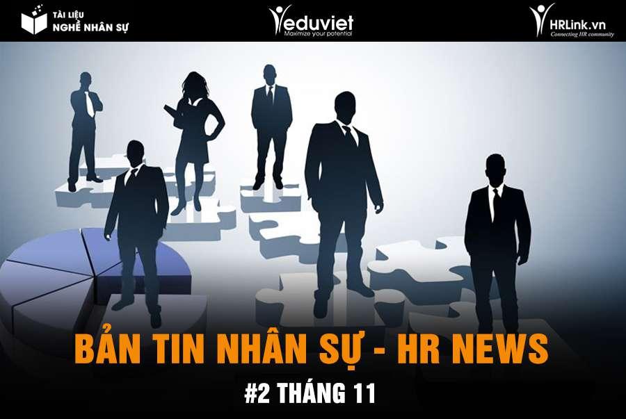 Bản Tin HR NEWS 02