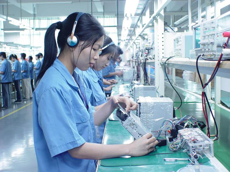 Năng suất lao động thấp, người Việt lười hay quản trị doanh nghiệp yếu?