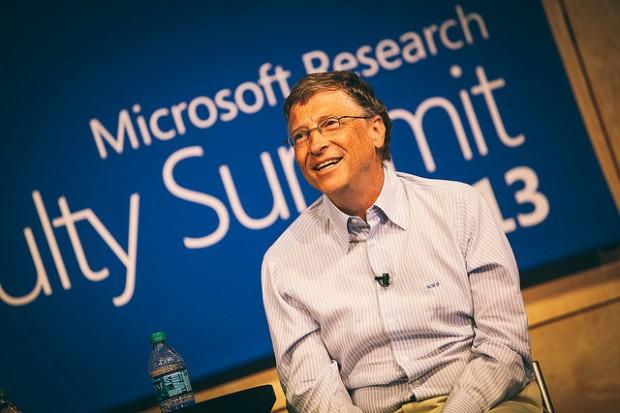Bill Gates làm cách nào để khai thác tính chủ động của nhân viên Microsoft