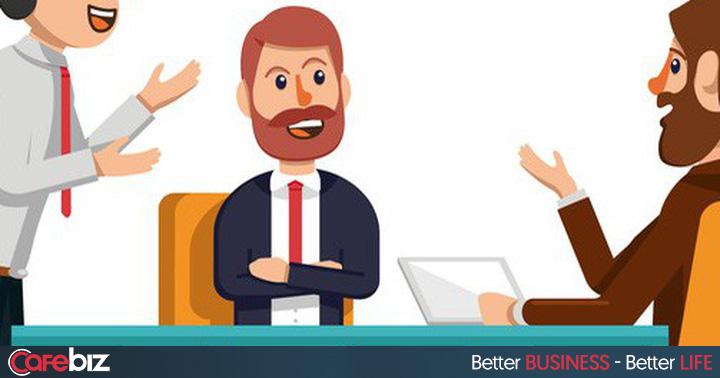 2 mẹo nhỏ giúp bạn thuyết phục được sếp và đồng nghiệp khi có quan điểm trái chiều với đám đông