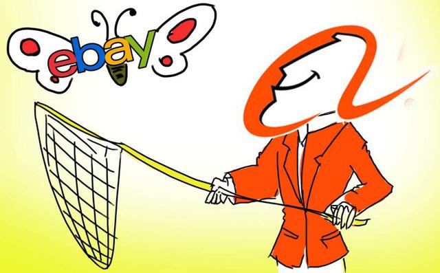 Dự án tuyệt mật của Jack Ma: Chọn nhân sự giỏi nhất, âm thầm cho nghỉ việc làm dự án mới, lật đổ eBay mà không ai hay biết tập đoàn đứng sau là Alibaba - Ảnh 5.