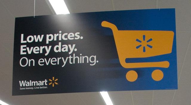 """Cú ngã của """"ông hoàng"""" Walmart: Tiền nhiều, quan hệ rộng, giá rẻ vô địch, nhưng vẫn """"sấp mặt"""" ở Nhật vì… không hợp - Ảnh 5."""