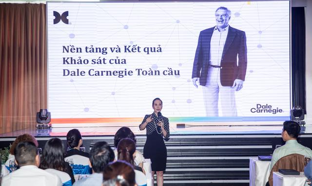 Văn hóa doanh nghiệp tại Việt Nam: Khoảng cách giữa lời nói và hành động của lãnh đạo nhìn từ việc team building - Ảnh 3.