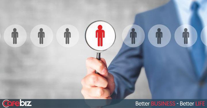 Phương pháp chọn nghề nghiệp dựa trên tính cách