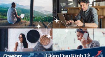 """Covid-19 – """"Phép thử"""" cho nhân sự Việt làm việc từ xa: Giải pháp tình thế hay xu hướng tương lai?"""